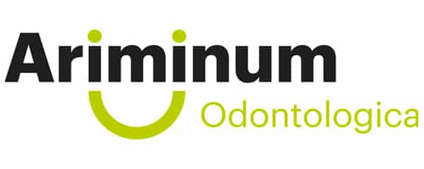 Logo Ariminum odontologica