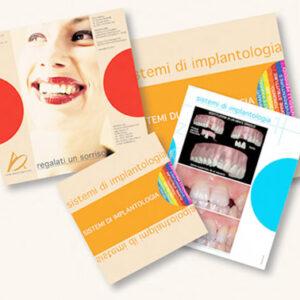 sistemi di implantologia