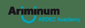 logo ariminum ardec academy